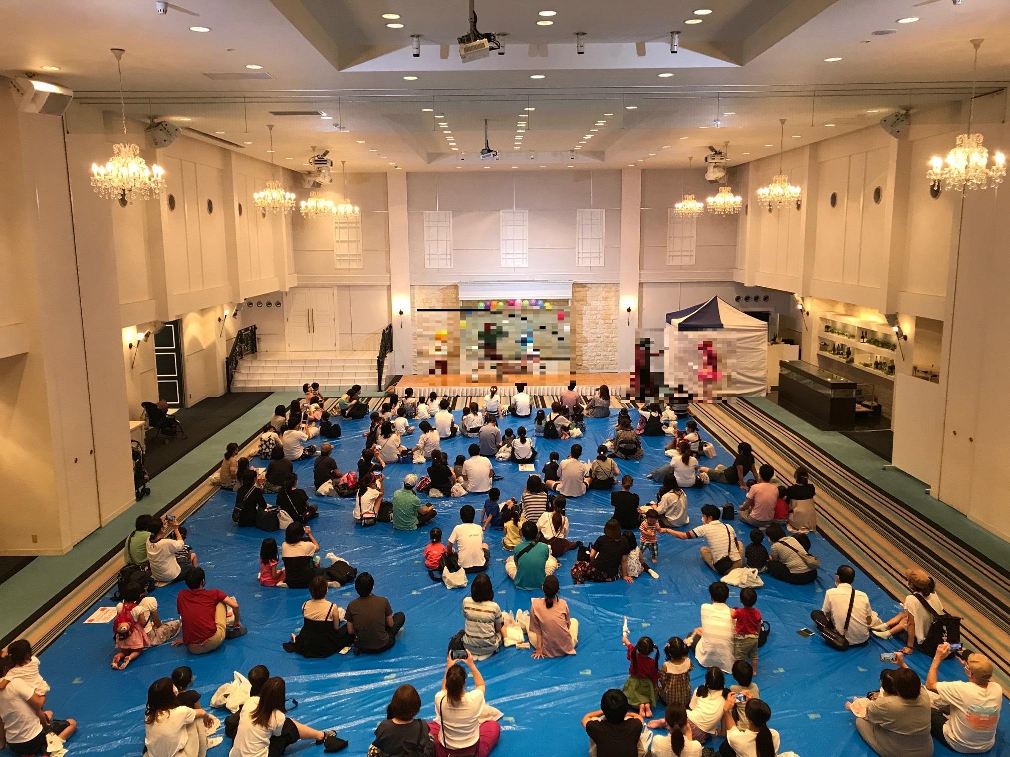 兵庫でヒーリングっど♥プリキュアショーを開催しました